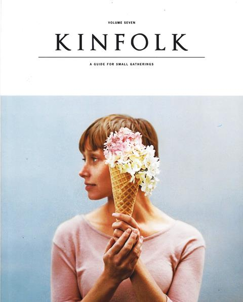 kinfolk cover
