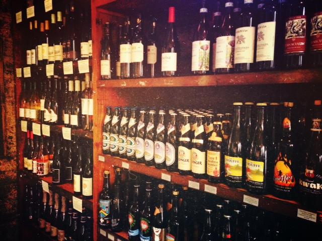 salumeria booze