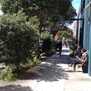 1 street scene